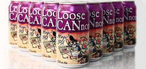 Marketing Lessons: Craft Beer Marketing from Heavy Seas   International Beer Market Insights   Scoop.it