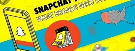 Snapchat : Ce que les communicants doivent impérativement savoir | Le blog du Communicant | Actualités sur les nouvelles technologies, les innovations web, réseaux sociaux , smartphones, tablettes, travail collaboratif etc... | Scoop.it
