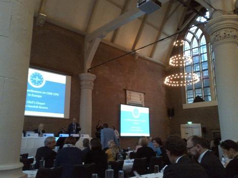 3rd UEMS EACCME meeting | CME-CPD | Scoop.it