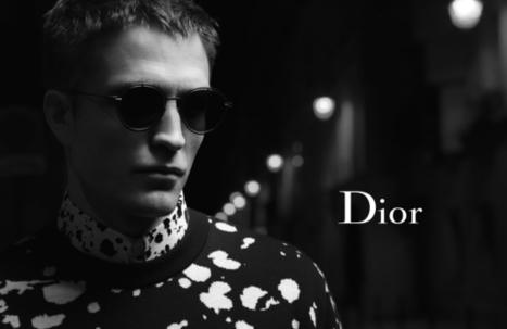 Robert Pattinson in Dior Homme Campaign (Spring 2017) | Robert Pattinson Daily News, Photo, Video & Fan Art | Scoop.it