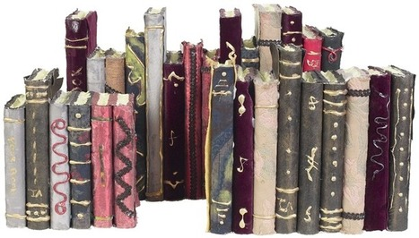 Defining Young Adult Literature | readful things blog | What is literature? | Scoop.it