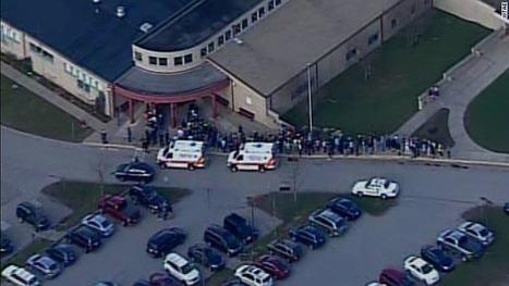 20 injured in Pittsburgh-area high school stabbings, authorities say | Criminal Justice in America | Scoop.it