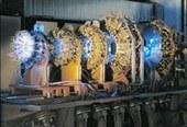 Le mécanisme de l'explosion des noyaux révélé par l'analyse de ses débris — GANIL | Nuclear Physics | Scoop.it