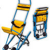 Evacuation safety and mobility chair