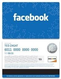 Facebook Lance sa Carte Cadeau Pour Acheter en Magasin   Emarketinglicious   Toutes les cartes   Scoop.it