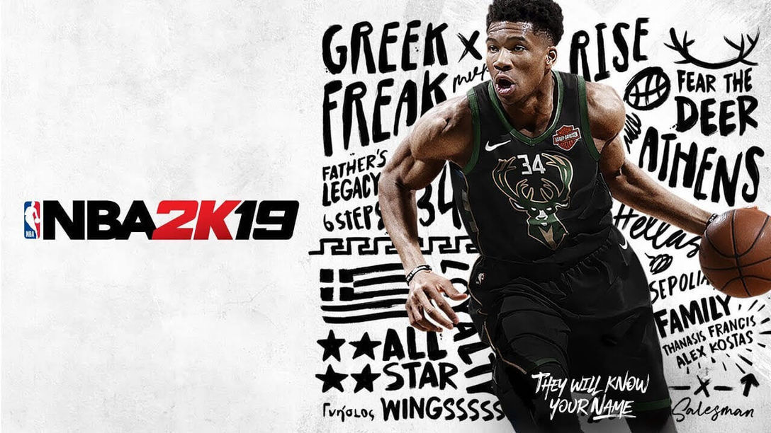 9a85d395d529 Download NBA 2K19 for Android