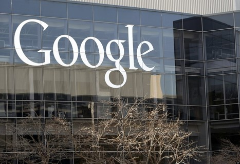 WATCH: Google Award Helps Nonprofits Fight Human Trafficking   Donor Cultivation and Management   Scoop.it
