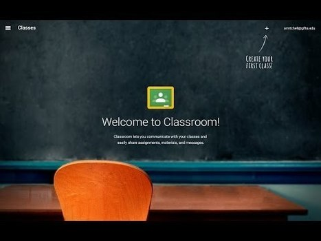 15 MORE Things You Can Do With Google Classroom | Tools and Resources for Teachers and Learners | Scoop.it