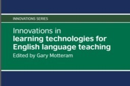 Innovations in Learning Technologies for English Language Teaching | Tech issues in ELT | Scoop.it