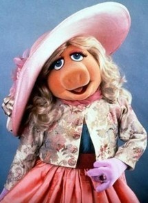 It's Miss Piggy Getting Married In The Muppets... | Animation News | Scoop.it