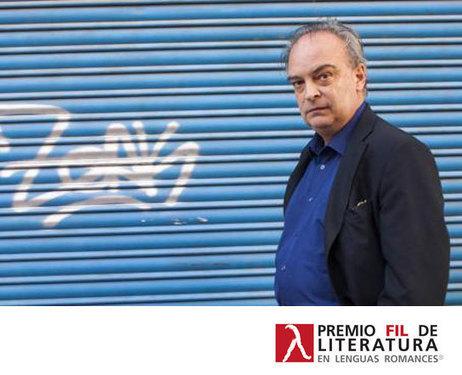 El futuro, según Enrique Vila-Matas | Libro blanco | Lecturas | Scoop.it