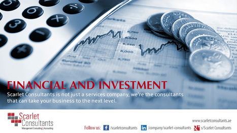ScarletConsultants in UAE -India -Russia | Business(s) | Scoop.it