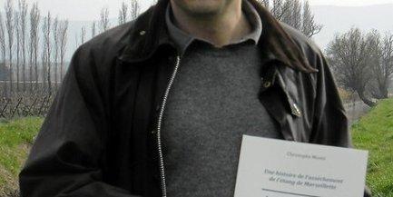 Christophe Monie, historien de l'étang   Rhit Genealogie   Scoop.it