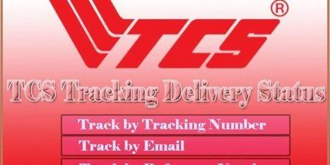 tcs pakistan tracking Online' in edu | Scoop it