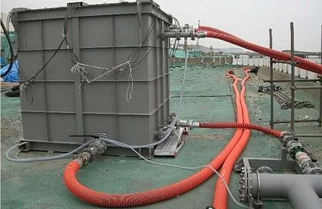 Le Japon reste confiant sur la possibilité de décontaminer les eaux de Fukushima   20Minutes.fr   Japon : séisme, tsunami & conséquences   Scoop.it