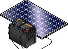 Solar Energy and Battery Storage Coupled Provide Demand Response & Utility Peak Shaving | Green Energy Technologies & Development | Scoop.it
