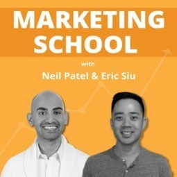 7 Ways To Get More People To Open Your Emails | Ep. #148 - Marketing School Podcast | Email Marketing Tips | Scoop.it
