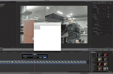 Using MarkX in a movie approval workflow | Photography at large | Scoop.it