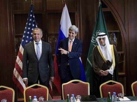 From the Potomac to the Euphrates » Syria: Let Putin Bleed | Upsetment | Scoop.it