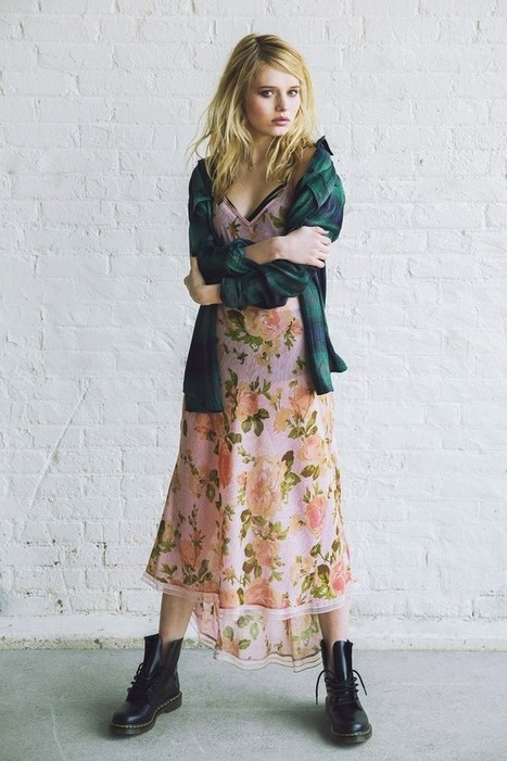 UO First Look: Betsey Johnson   TAFT: Trends And Fashion Timeline   Scoop.it