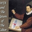 DITA and the Return of the Editor | M-learning, E-Learning, and Technical Communications | Scoop.it