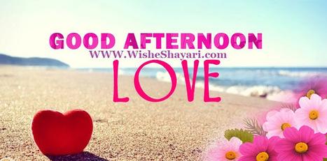 Best Good Afternoon Shayari In Hindi Good Aft