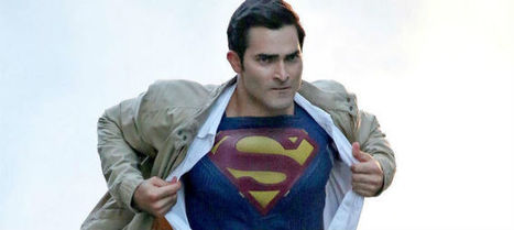 CW President Dashes Hopes Of Tyler Hoechlin Returning As Superman On 'Supergirl' Much Less A Spinoff | Comic Book Trends | Scoop.it
