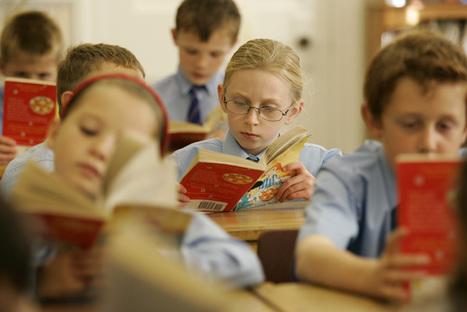 Mejorar la comprensión lectoraescribiendo | Educando-nos | Scoop.it