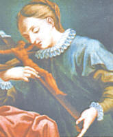 Saint Catherine of Genoa | Resources for Catholic Faith Education | Scoop.it