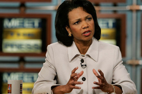 Protests Continue Against Dropbox After Appointment of Condoleezza Rice to Board - NYTimes.com | Copyright compliance | Scoop.it