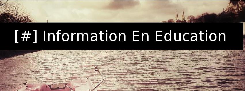 [in]Formation En Education