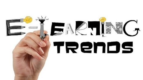 5 eLearning Industry Trends Shaping Corporate Learning | e-Learning, Diseño Instruccional | Scoop.it