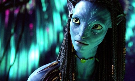 'Avatar'-inspired brain implant could help restore movement in paralysed patients - Daily Mail   TechnDesign&use   Scoop.it