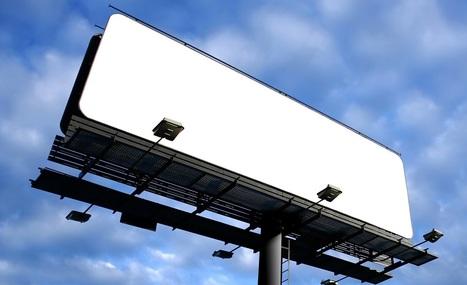 The OTA Billboard Effect by Darlene Rondeau of Leonardo | Web Marketing Turistico | Scoop.it