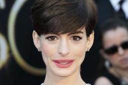 Anne Hathaway to play Eliza Doolittle in a film remake of My Fair Lady - The Sun | Dramatic Genres - Comedy AS English Literature@Blackburn College | Scoop.it