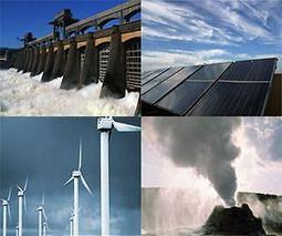 Renewable Energy to Represent One-Fifth of the Global Installed Capacity by 2030 | Sustain Our Earth | Scoop.it