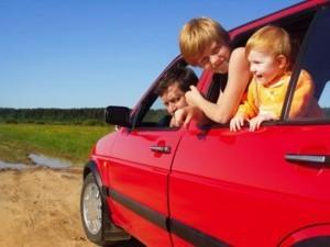 La seguridad de los chicos en el auto, asignatura pendiente para los padres | Diario NEA - Noticias Chaco, Corrientes, Misiones y Formosa | Cuidando... | Scoop.it