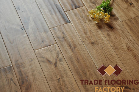 Wood Flooring London Scoop