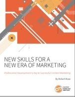 New Era of Marketing Requires New Skills | PREDA - Le contenu que l'on retient | Scoop.it