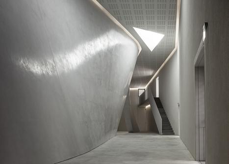 The TEATRINO of Palazzo Grassi by Tadao ANDO   landscape architecture & sustainability   Scoop.it