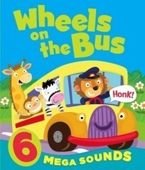 FREE Noisy Boards: Wheels on the Bus - Free iBooks - iBooks - eBooks - Browse Books | Ebooks and the School Libraries | Scoop.it