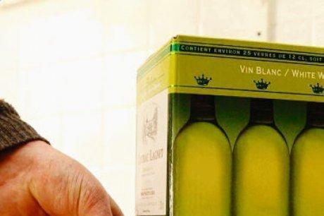 La consommation de vin tend à baisser | Agriculture en Gironde | Scoop.it
