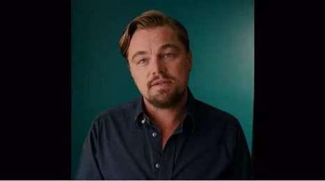 Leonardo DiCaprio on Snapchat - Snapchat Online | PhotoHab | Scoop.it