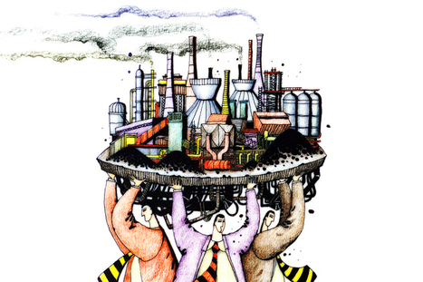 None of the world's top industries would be profitable if they paid for the natural capital they use | Energy Alternatives | Scoop.it