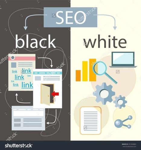 What does Black Hat SEO mean and how you are Unknowingly Falling for it | SEO Services Company in Mumbai | cyberrafting | Scoop.it
