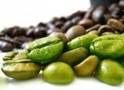 Green Coffee Bean Extract: The New Weight Loss Hype? | Look Great Naked... | Scoop.it