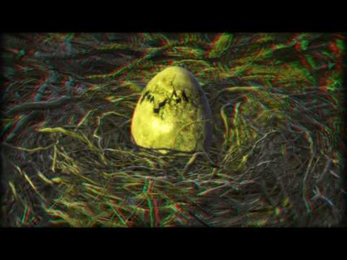 3D Video Anaglyph 3D Movie Trailer – PANGEA The Neverending World – 3D Animation 2009 « Safegaard – Movie Theater | Machinimania | Scoop.it