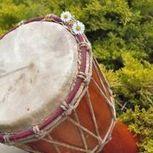 How to Build a Djembe Drum   Evolution Utilities   Scoop.it