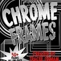 Chrome Clipart Frames & Shapes for Commercial Use | Clip Art for Commercial Use | Scoop.it