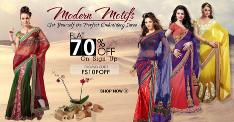 Indian Women S Fashion Clothing Scoop It